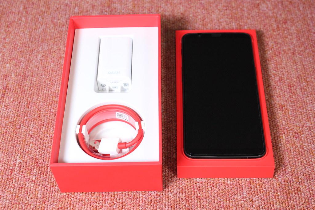OnePlus 5 開封レビュー (7) | GEEK KAZU | Flickr