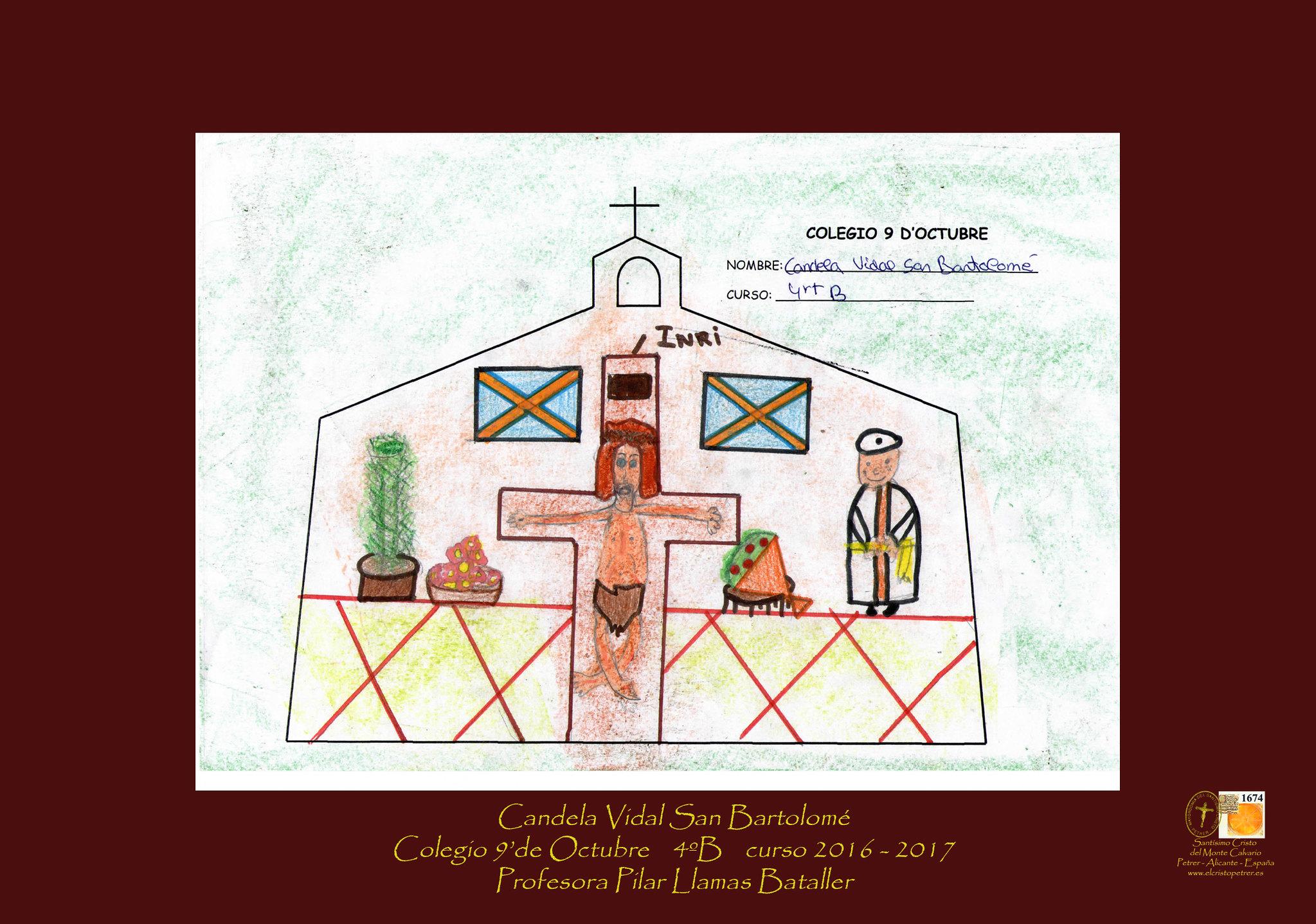 ElCristo - Actos - Exposicion Fotografica - (2017-12-01) - 9 D'Octubre - 4ºB - Vidal San Bartolomé, Candela