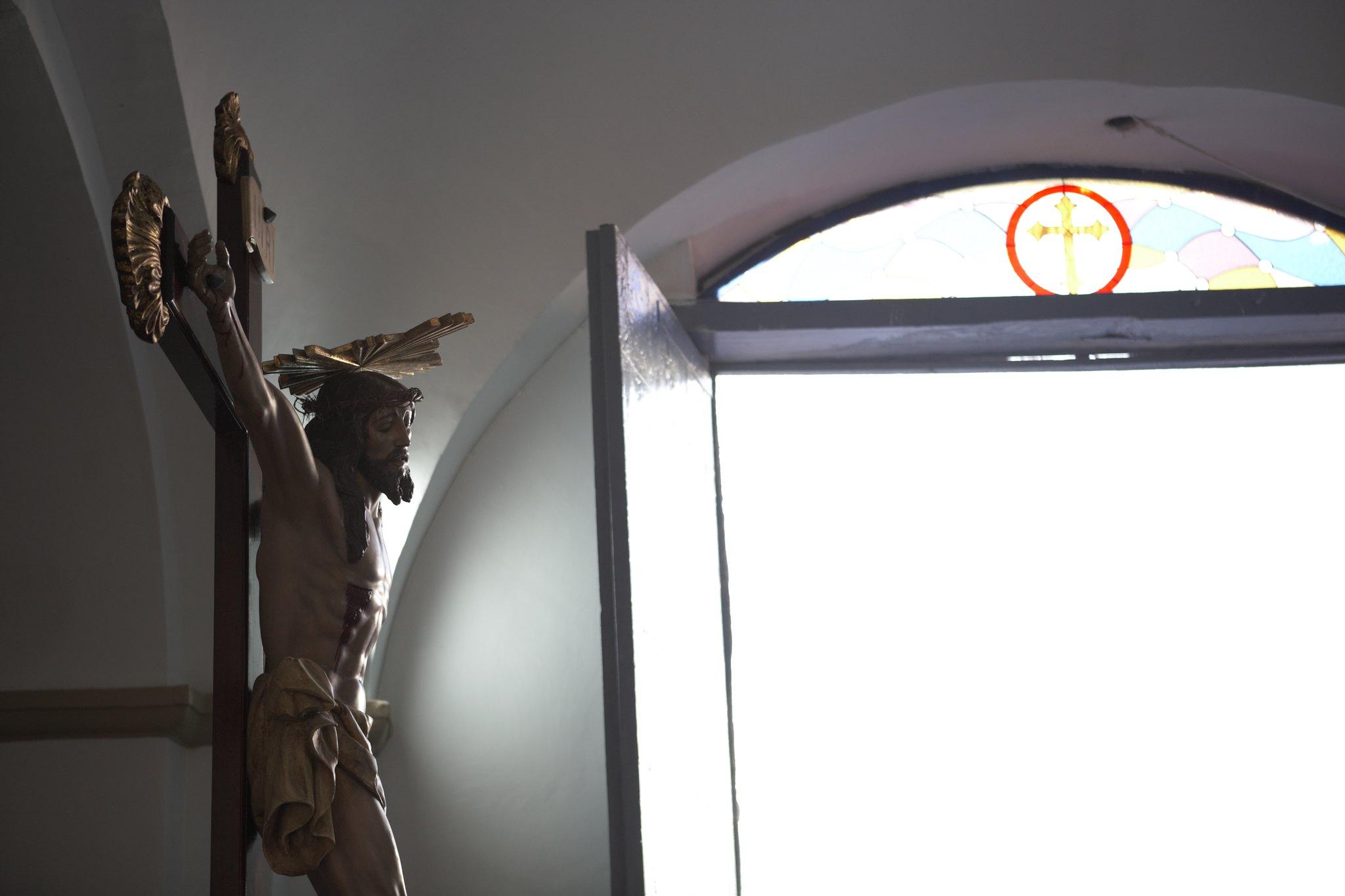 (2009-06-26) Vía Crucis de bajada - Heliodoro Corbí Sirvent (4)