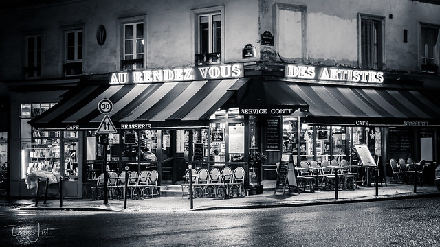 Pigalle...