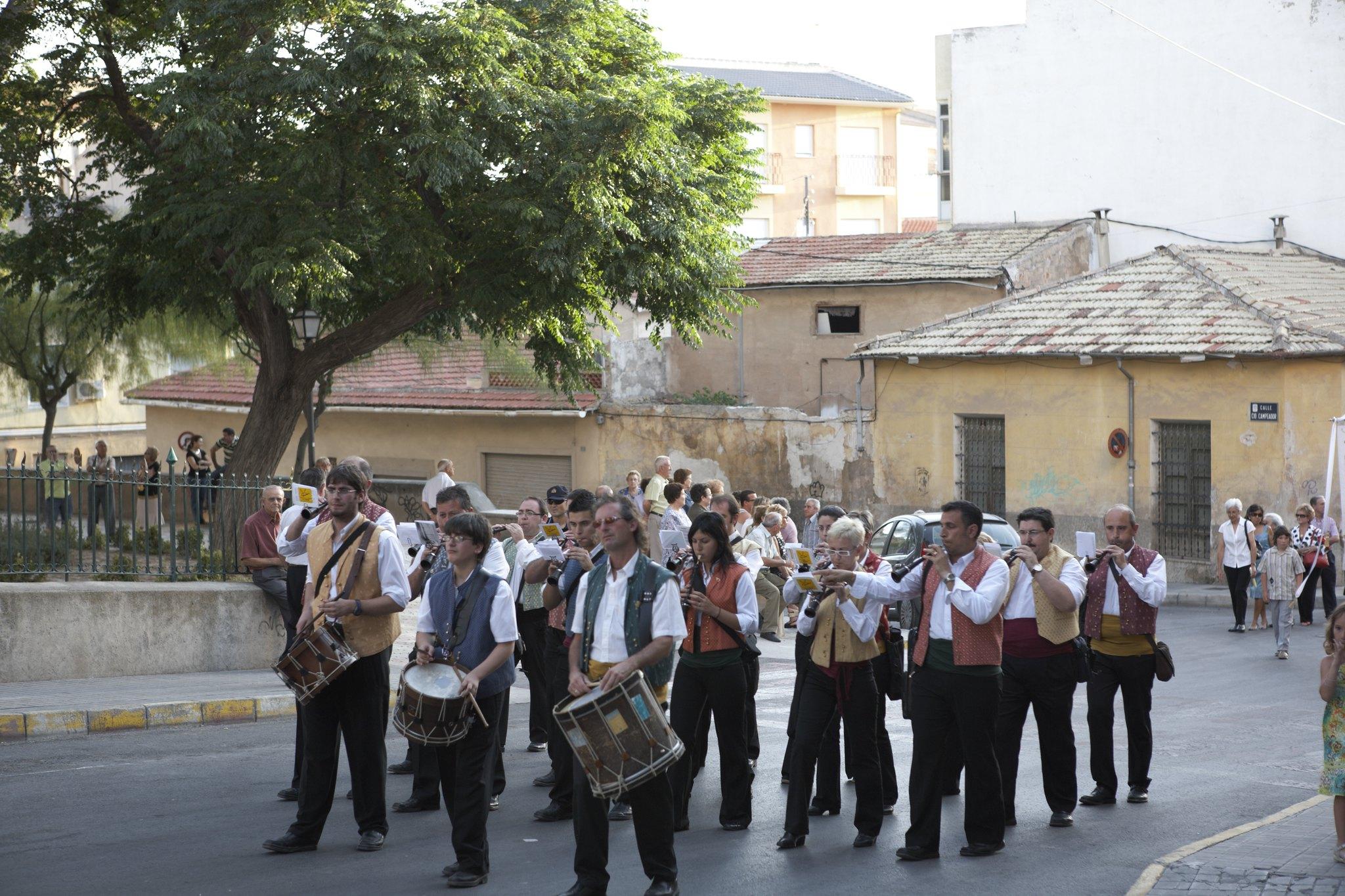 (2008-07-06) Procesión de subida - Heliodoro Corbí Sirvent (104)