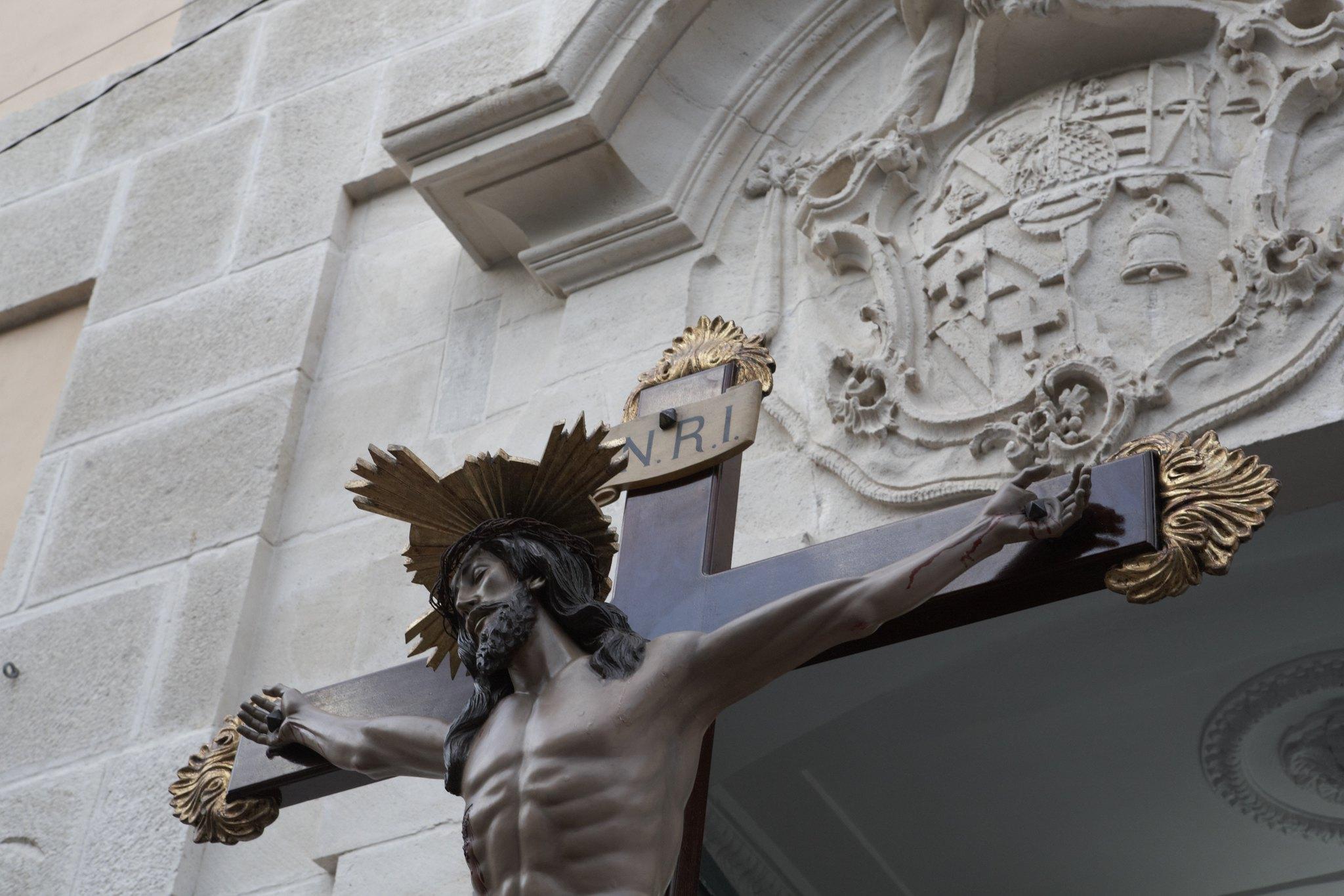 (2010-06-25) Vía Crucis de bajada - Heliodoro Corbí Sirvent (63)