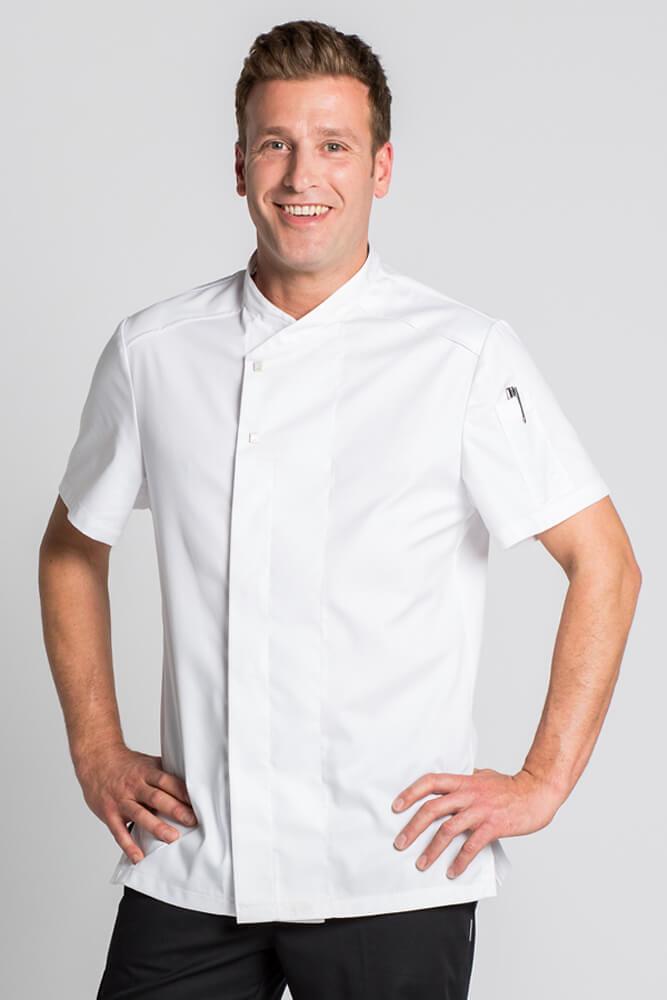 Acheter Veste Cuisine Blanche Www Mylookpro Com Vestes De Flickr