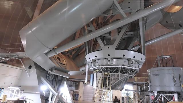 200-inch Hale Telescope at Palomar Observatory