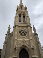 Montpellier: Cathédrale Sant Anne