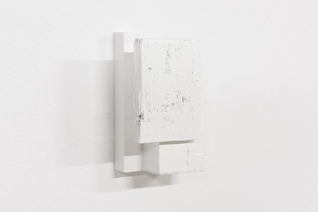 Wood Sculpture Work 003