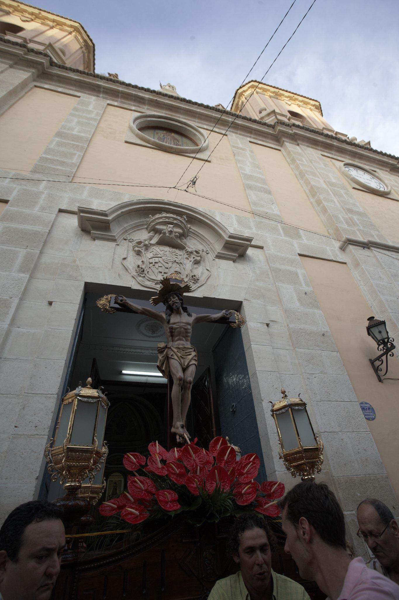 (2009-06-26) Vía Crucis de bajada - Heliodoro Corbí Sirvent (128)