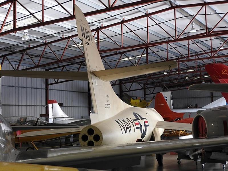 Douglas D-558-2 Skyrocket 2