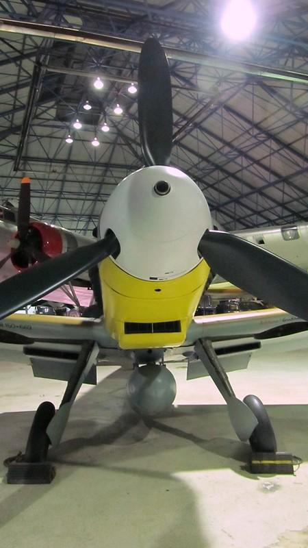 Messerschmitt Bf.109 G 3