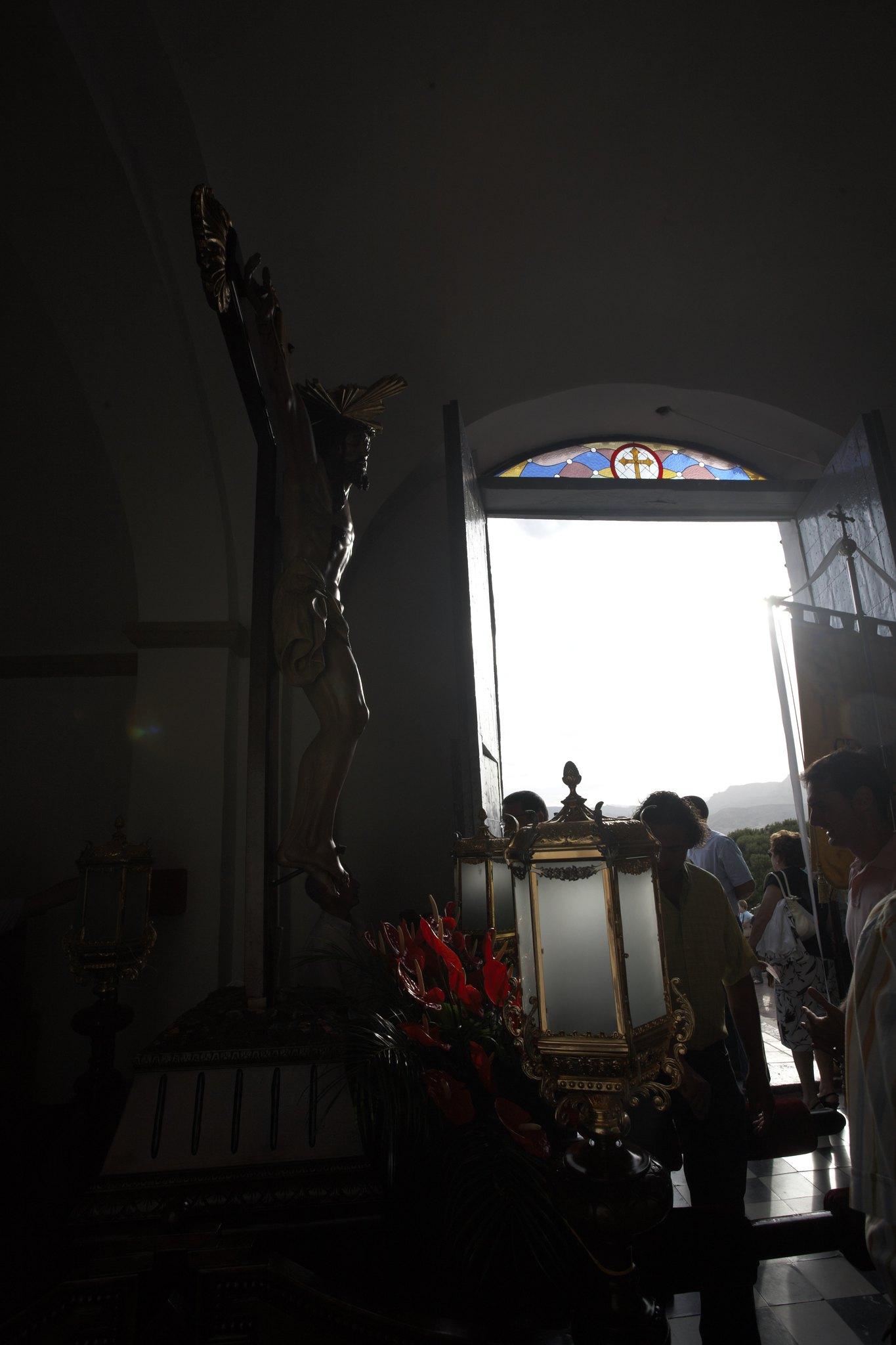 (2009-06-26) Vía Crucis de bajada - Heliodoro Corbí Sirvent (26)