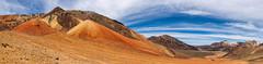 Panorama van Suriplaza