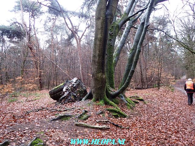2017-12-27 Bennekomse-    Bossentocht         24 Km    (60)