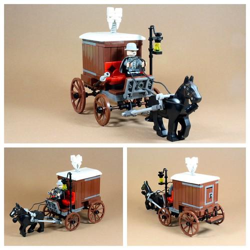 Dentistry Wagon