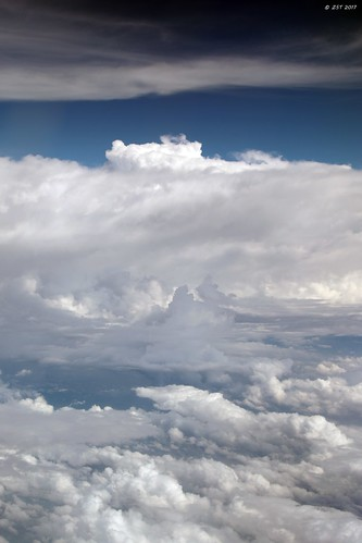 aerial aerialimage aerialview clouds cloudscape commercialairline commercialflight flight texas texasstormclouds unitedairlines zeesstof