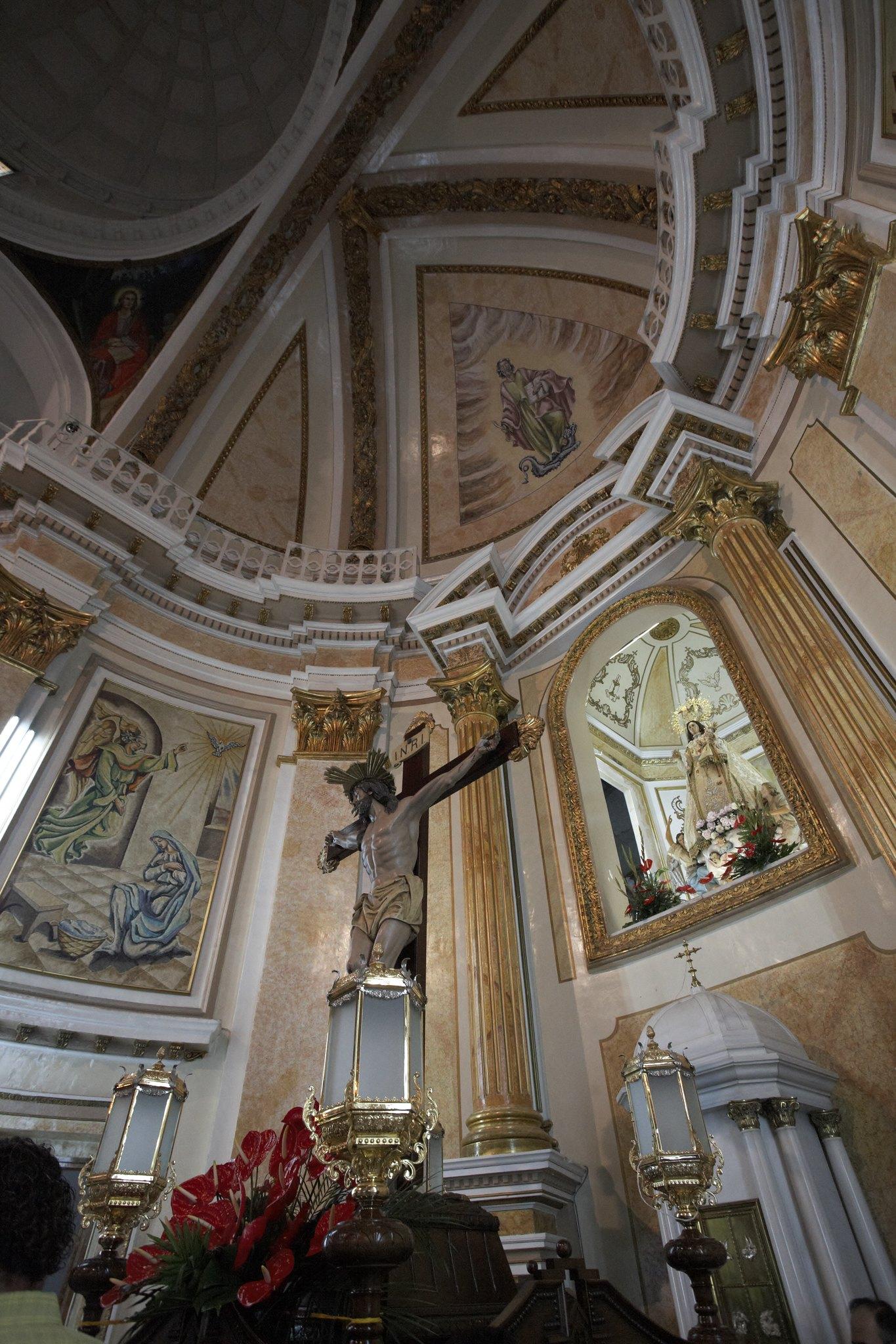 (2009-06-26) Vía Crucis de bajada - Heliodoro Corbí Sirvent (147)