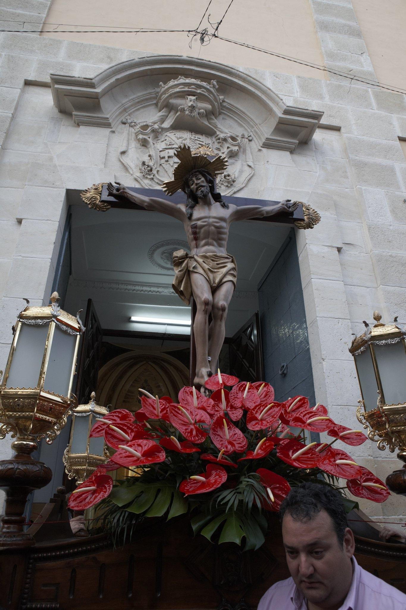 (2010-06-25) Vía Crucis de bajada - Heliodoro Corbí Sirvent (67)