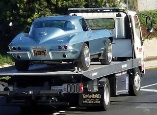 Corvette Stingray | by Chris Yarzab
