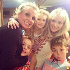 Jamie Lynn Spears Reflects on ''Almost Losing'' Daughter Maddie 10 Months After ATV Accident