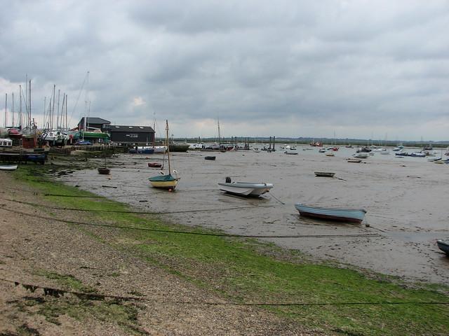 West Mersea