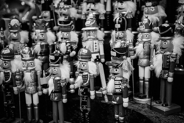 FILM - Toy soldiers