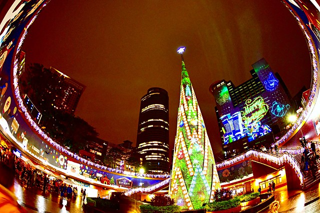 Christmasland New Taipei City, Taiwan