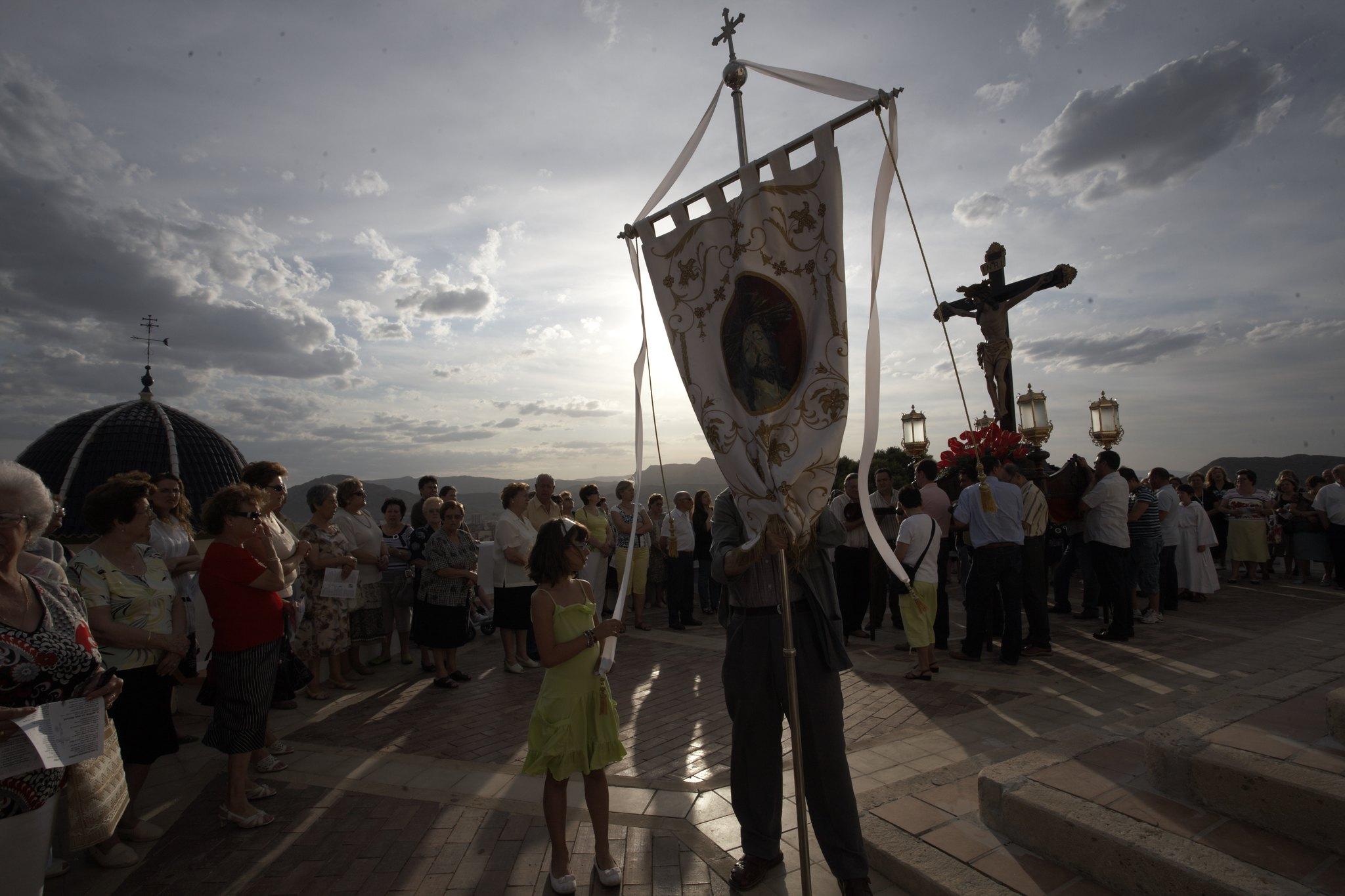 (2009-06-26) Vía Crucis de bajada - Heliodoro Corbí Sirvent (57)