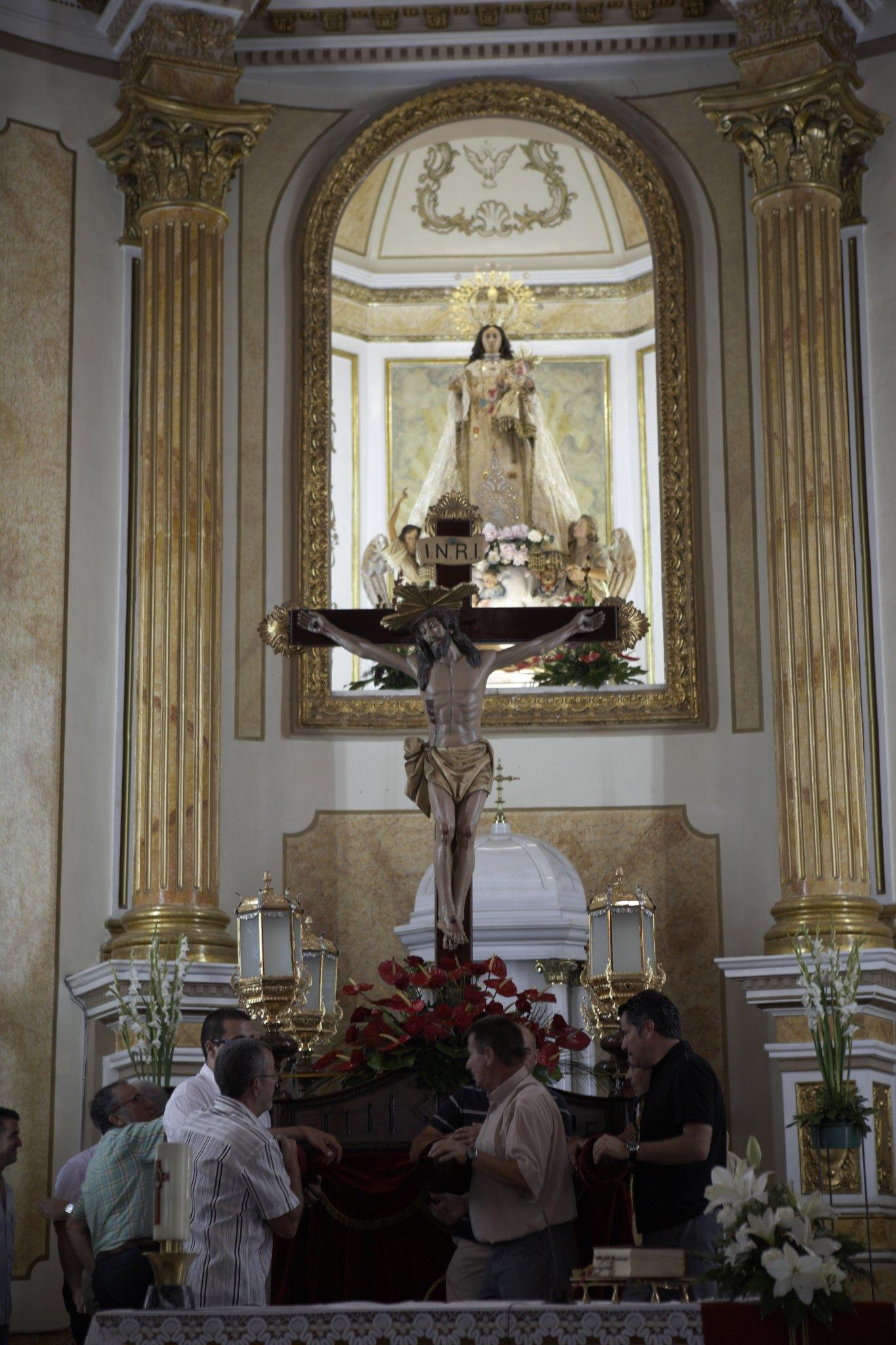 (2009-07-05) Procesión de subida - Heliodoro Corbí Sirvent (3)
