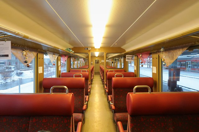 Emmental-Burgdorf-Thun Bahn EBT