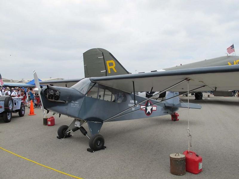 Piper NE-1 Cub 1