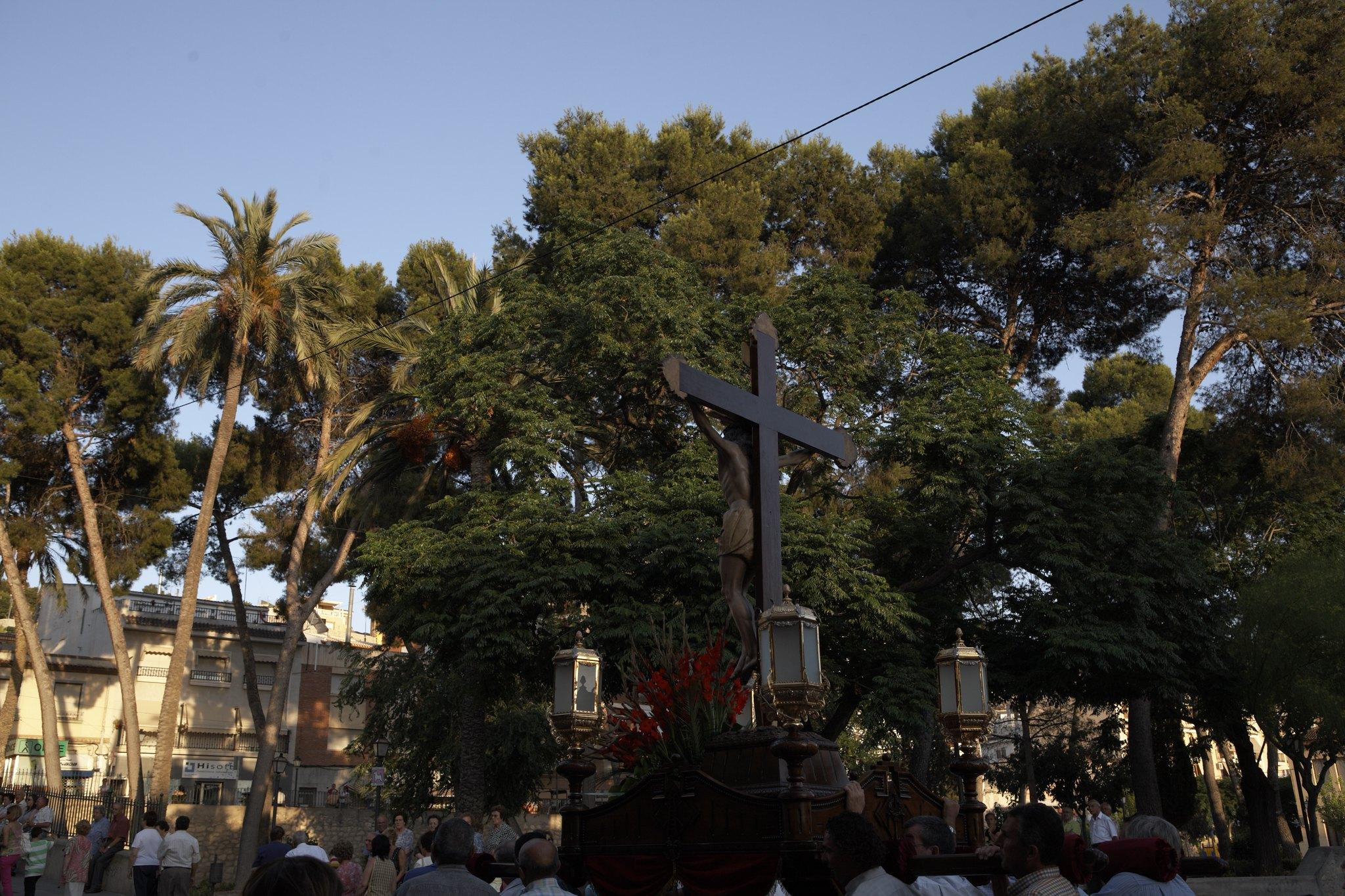 (2008-07-06) Procesión de subida - Heliodoro Corbí Sirvent (109)