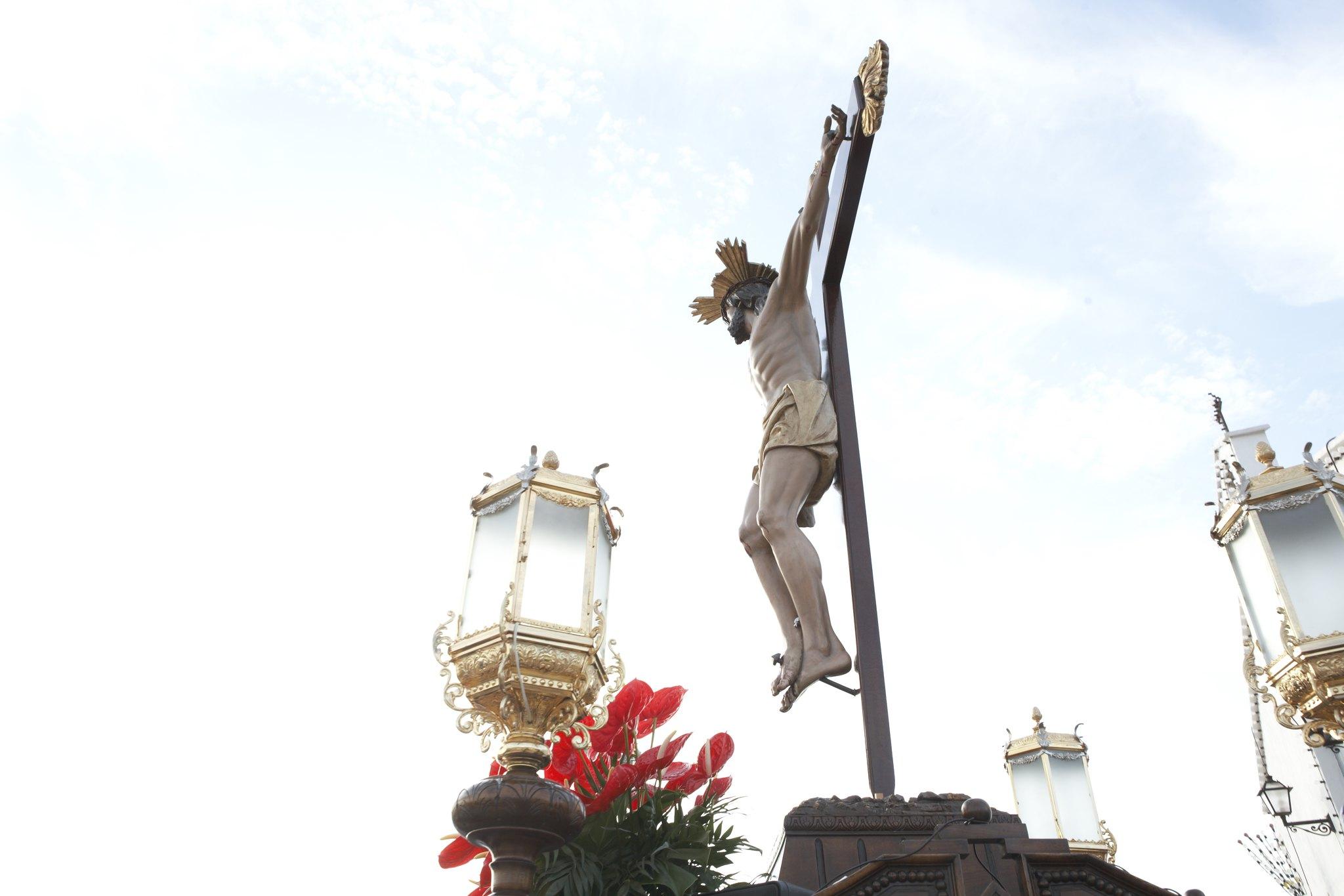 (2010-06-25) Vía Crucis de bajada - Heliodoro Corbí Sirvent (8)