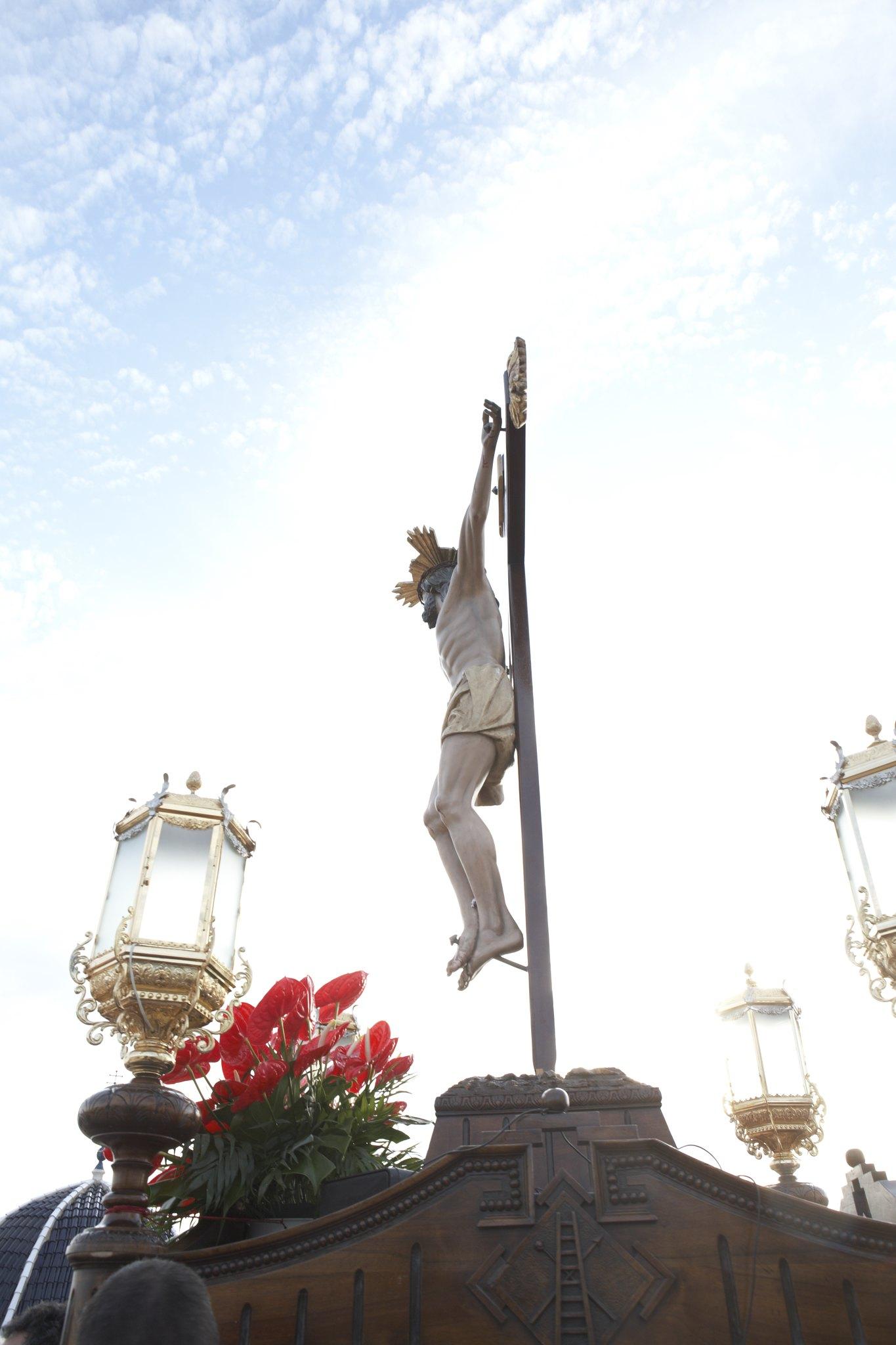 (2010-06-25) Vía Crucis de bajada - Heliodoro Corbí Sirvent (6)