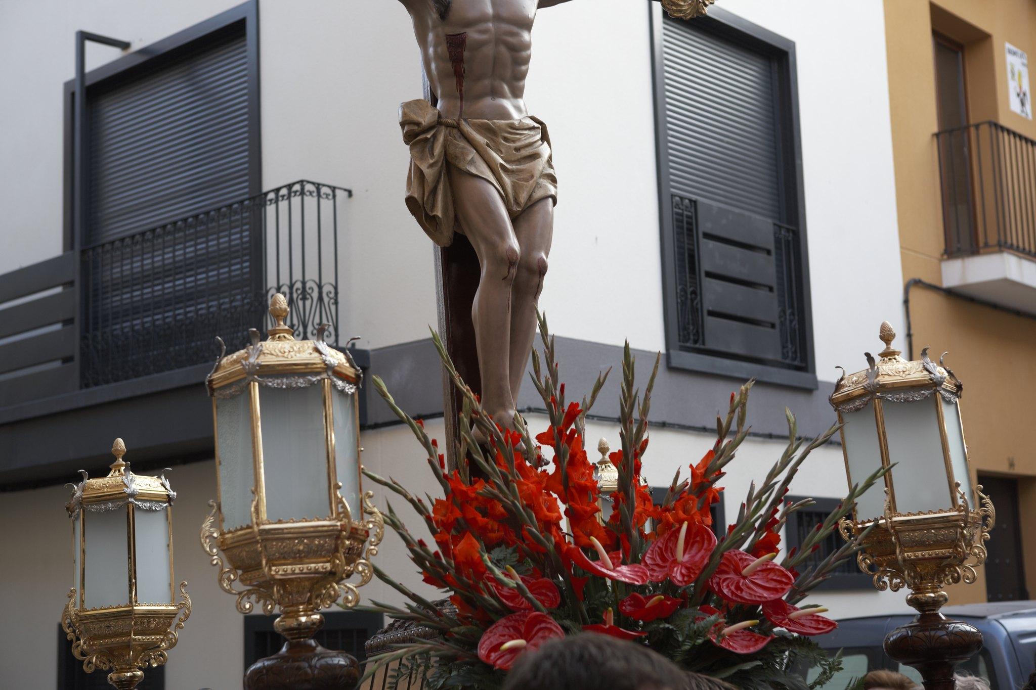 (2008-06-27) Vía Crucis de bajada - Heliodoro Corbí Sirvent (76)