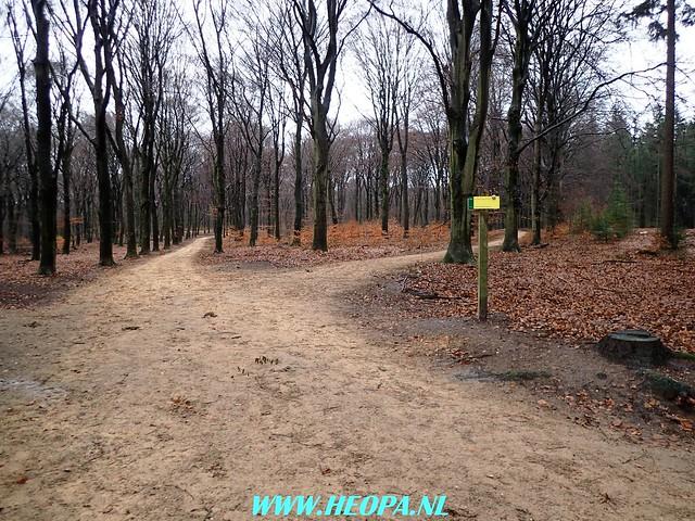 2017-12-27 Bennekomse-    Bossentocht         24 Km    (30)