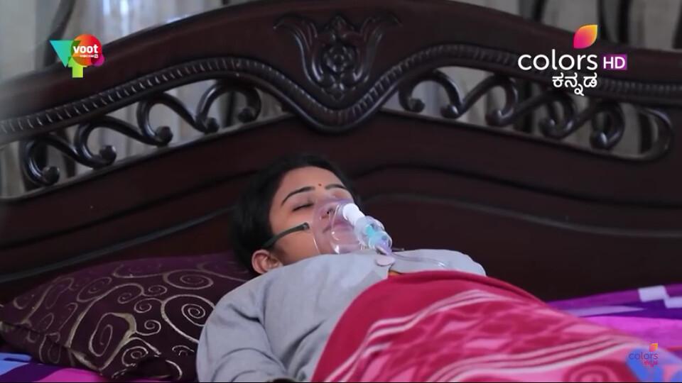 Lakshmi baramma kannada serial december 4th 2017 | Khumuss Koji | Flickr