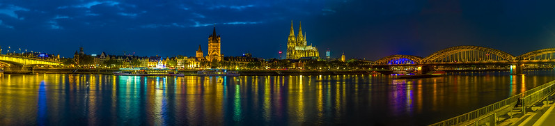 Cologne Pano