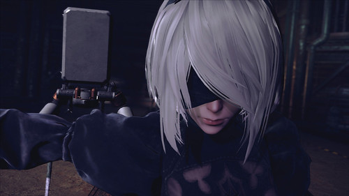 nier | by PlayStation Europe