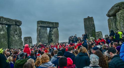 stonecircles stonehenge standingstones solstice wintersolstice neolithic wiltshire dawn sunrise
