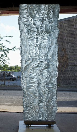 Waterfall | by Danny Lane Sculpture