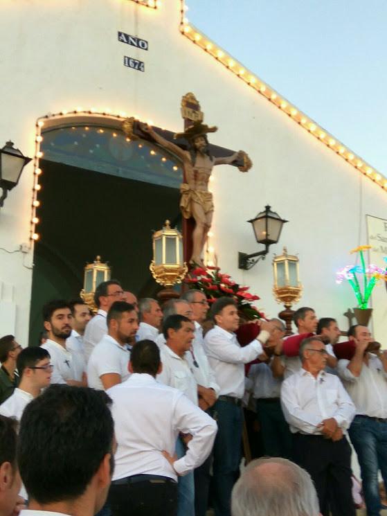 (2017-07-02) Procesión de subida - Francisco Franco Sánchez (20)