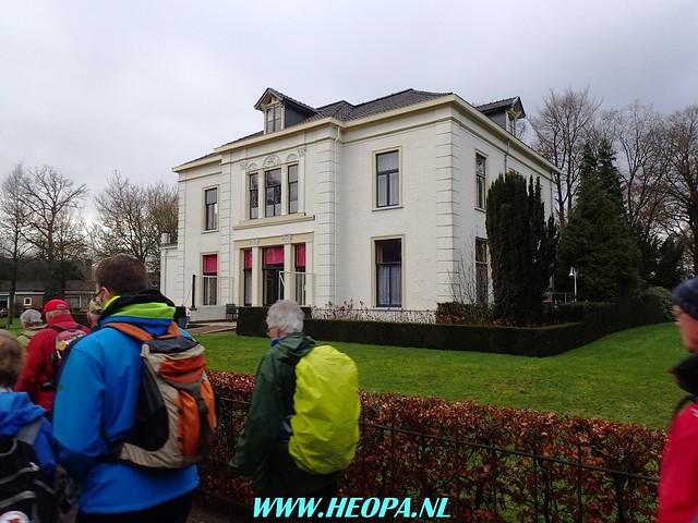 2017-12-27 Bennekomse-    Bossentocht         24 Km    (101)