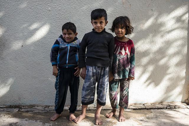 irc internationalrescuecommittee mosul iraq middleeast women children familes nineva irq