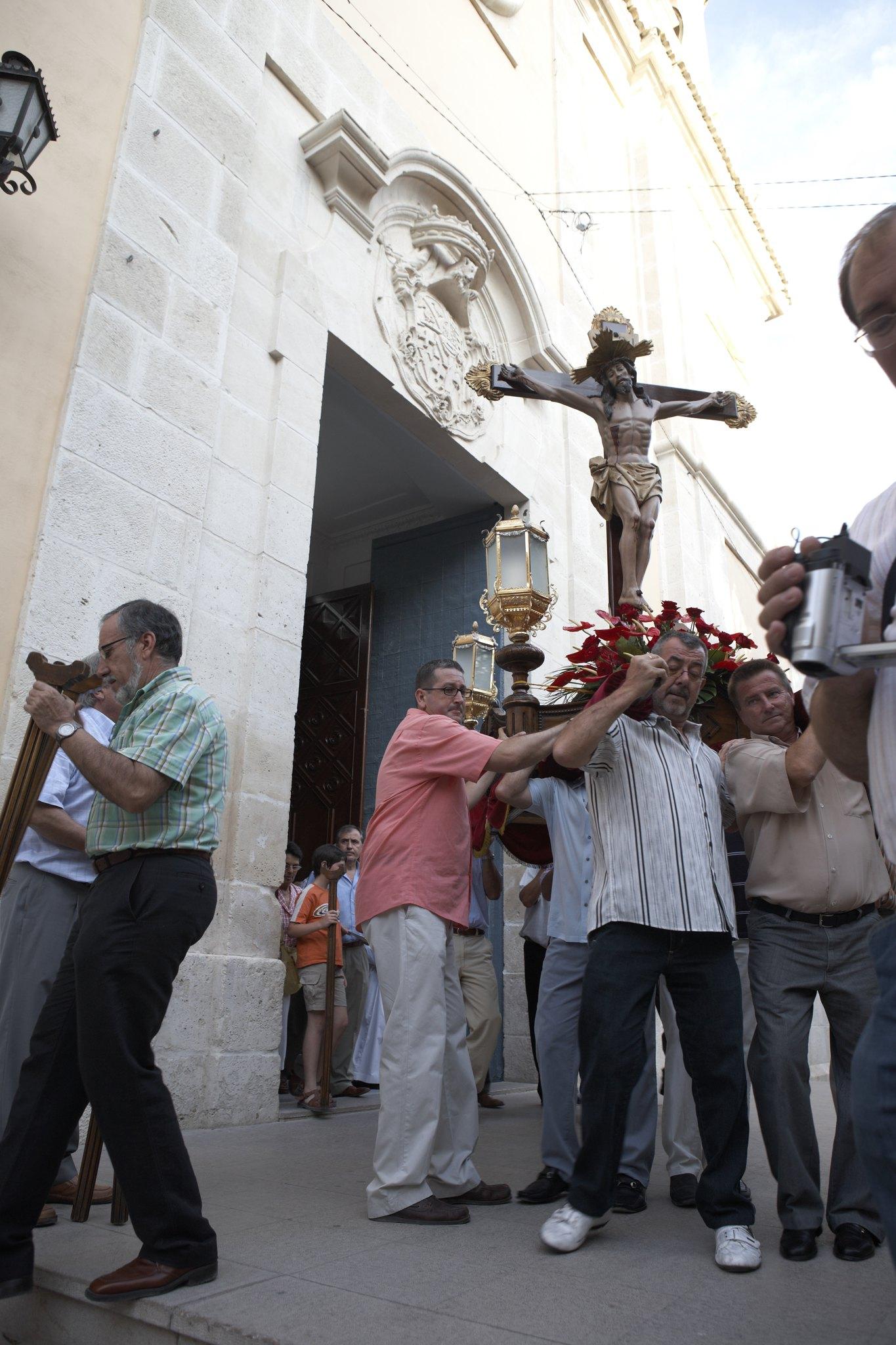 (2009-07-05) Procesión de subida - Heliodoro Corbí Sirvent (9)