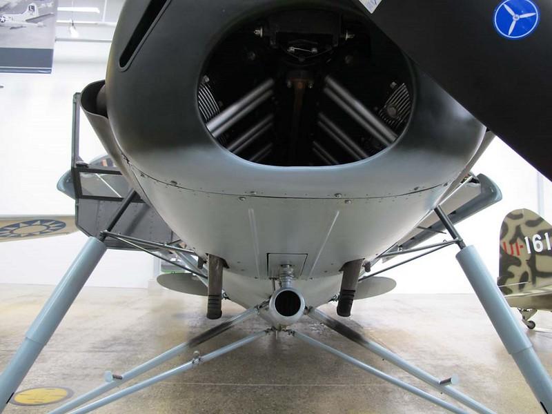 Fieseler Fi-156 Storch 4