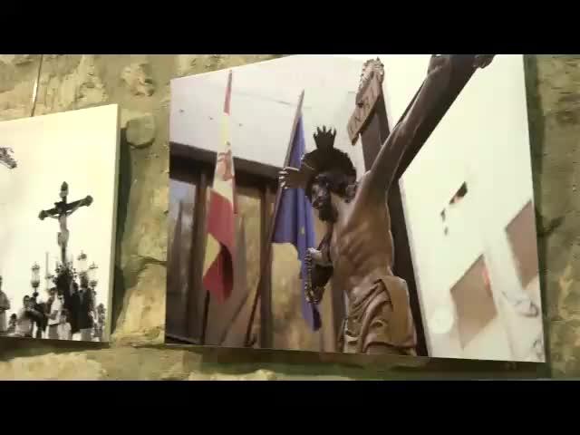 ElCristo - Videos - Intercomarcal TV - (2017-12-21) - Exposición fotográfica