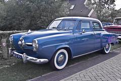 Studebaker Champion Sedan 1950 (3114)