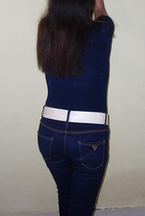 jeans belt SDC10465