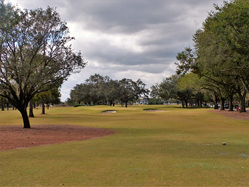Winter Park #2 par 3 146 yards 256 | by tewiespix