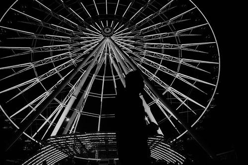 Rodando por la vida  #blancoynegro #35mmfilm #analogy #photography #fotografiacallejera