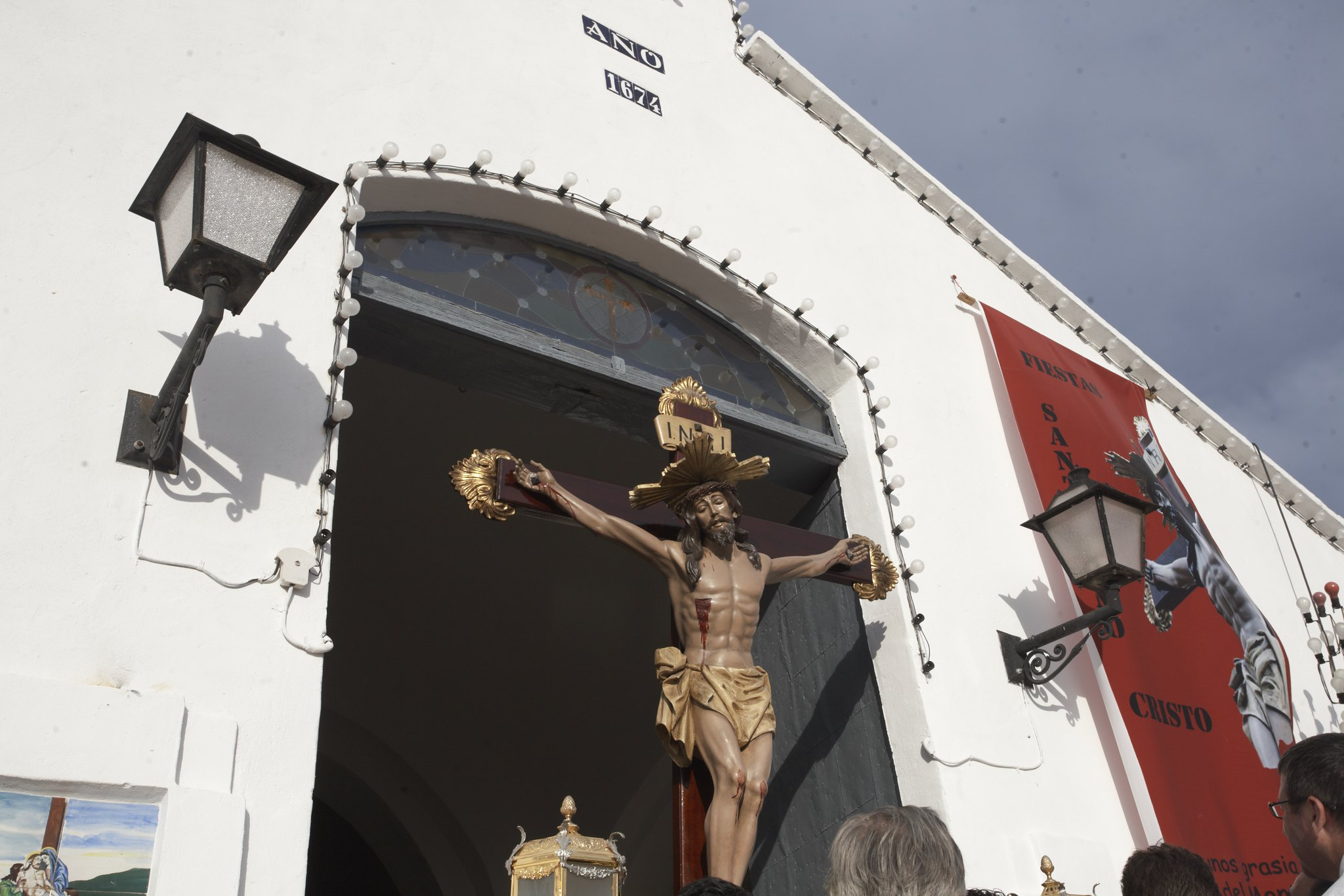 (2009-06-26) Vía Crucis de bajada - Heliodoro Corbí Sirvent (40)